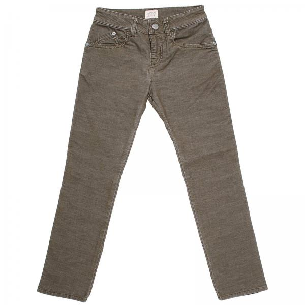 Pantalon Garçon Armani Junior