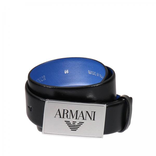 Belt Little Boy Armani Junior