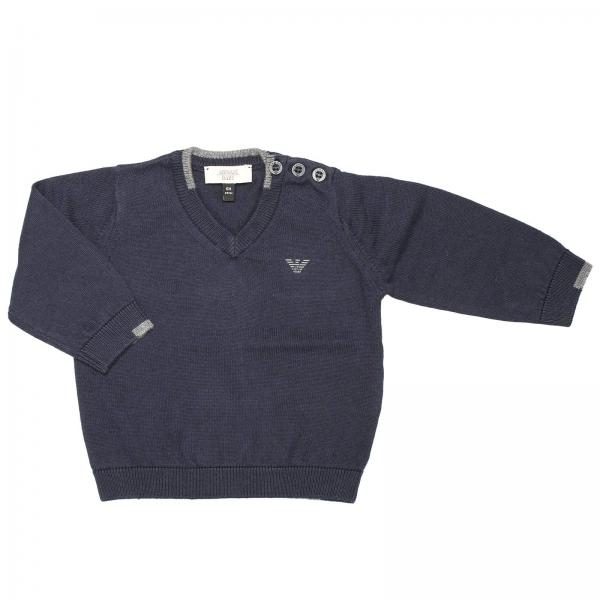 Pullover Jungen ARMANI BABY