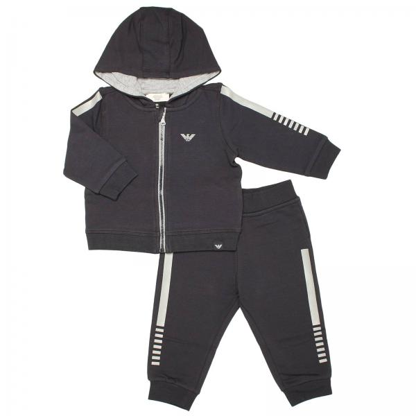 Tracksuit Little Boy Armani Baby
