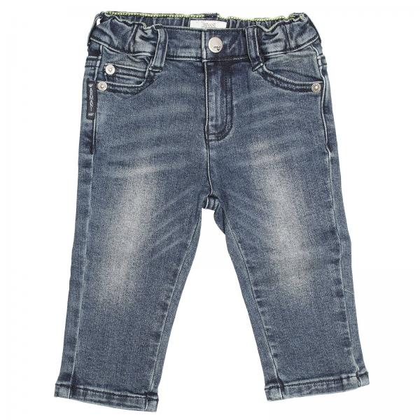 Jeans Little Boy Armani Baby