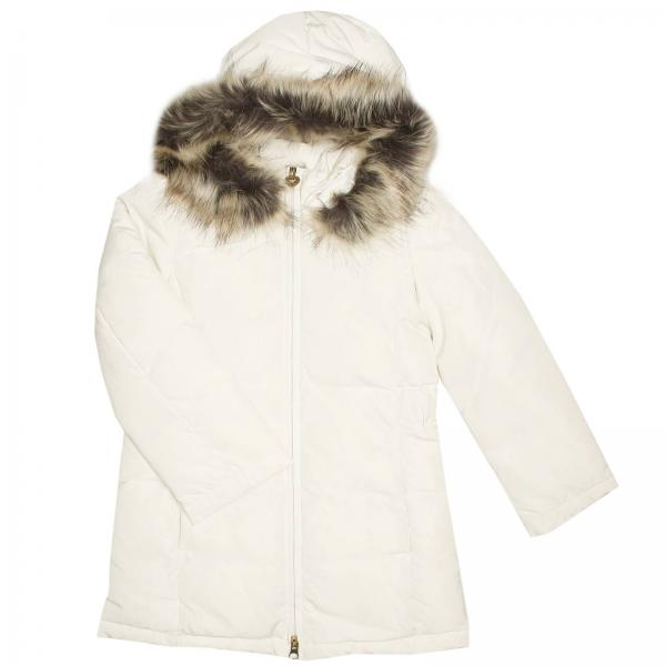 Jacket Little Girl Armani Junior