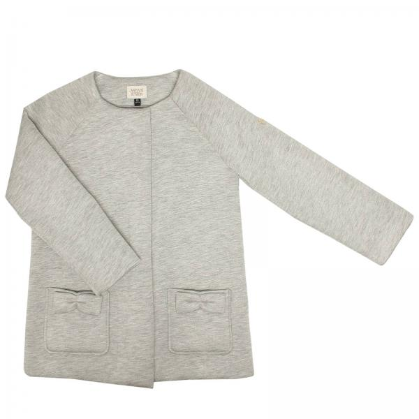 Cappotto Bambina Armani Junior