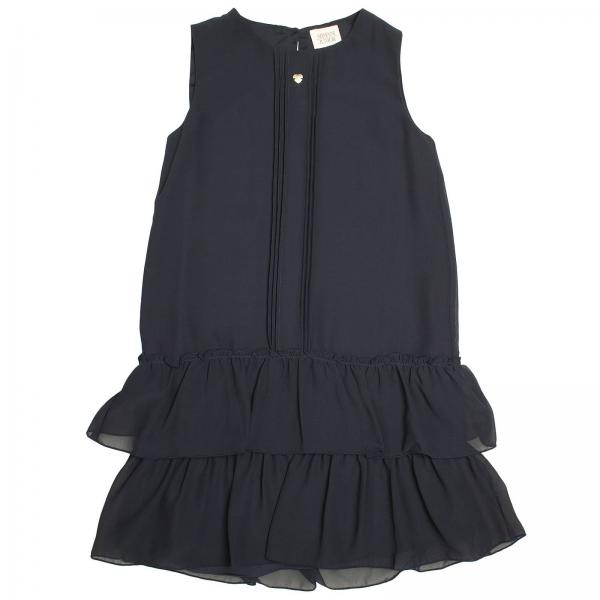 Robe Fille Armani Junior