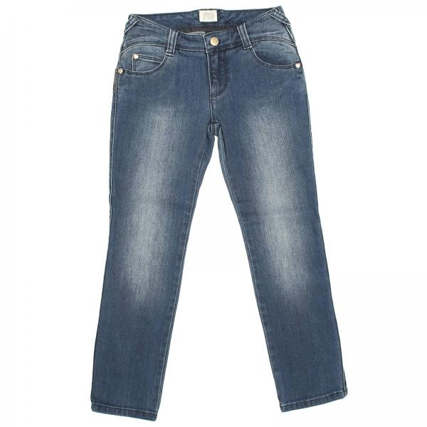 Jeans Little Girl Armani Junior