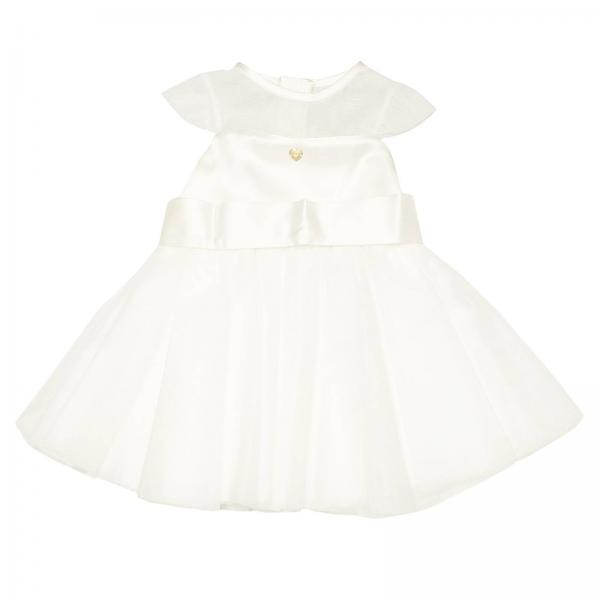 Dress Little Girl Armani Baby