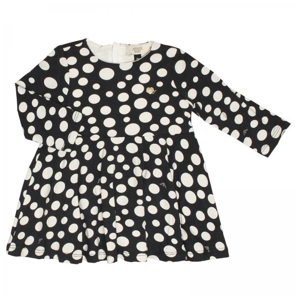 Robe Fille Armani Baby
