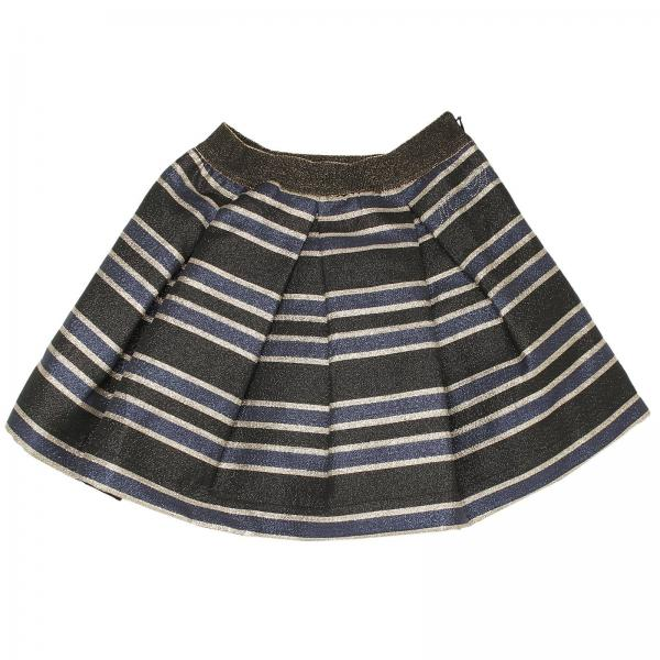 Skirt Little Girl Miss Blumarine