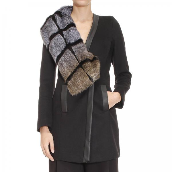Coat Women Patrizia Pepe