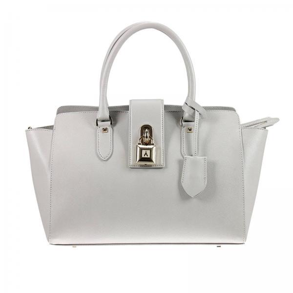 81ac82f335b0 Tote Bags Women Patrizia Pepe Grey