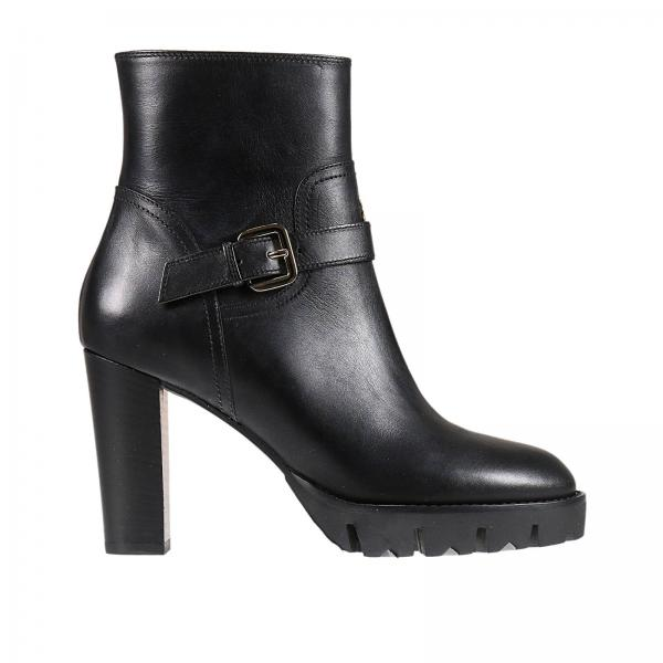 Heeled Booties Women Patrizia Pepe