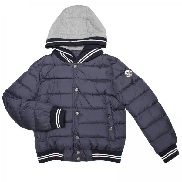 Jacket Little Boy Moncler Junior