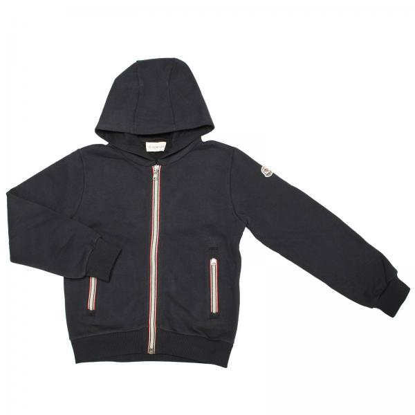 Sweater Little Boy Moncler Junior