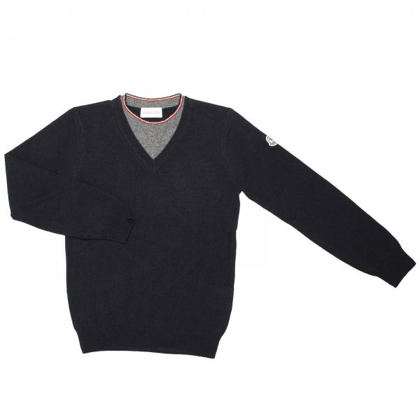 Sweater Little Boy Moncler