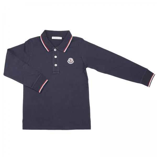 T-shirt Bambino Moncler Junior