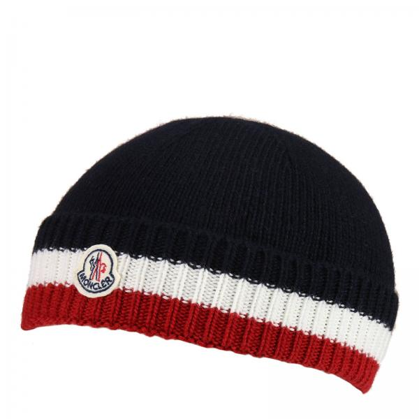 Hut Jungen MONCLER JUNIOR