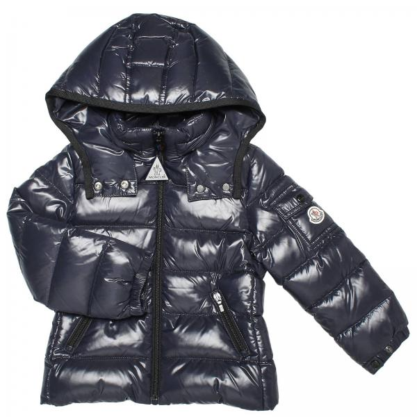 Jacket Little Girl Moncler Junior