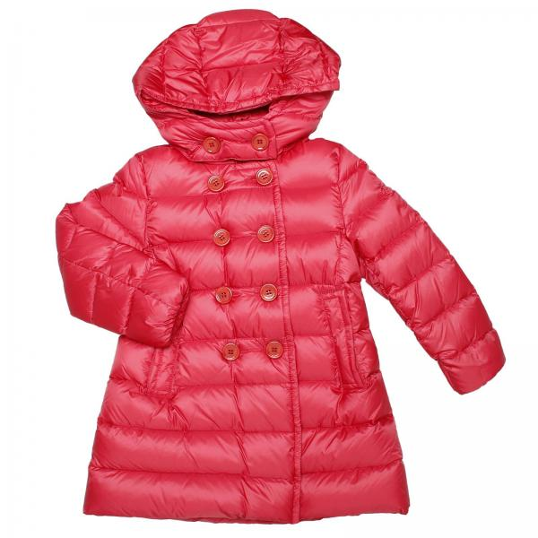 Doudoune Fille Moncler Junior
