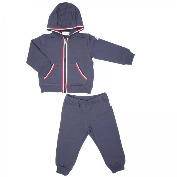 Overall Babys MONCLER BABY