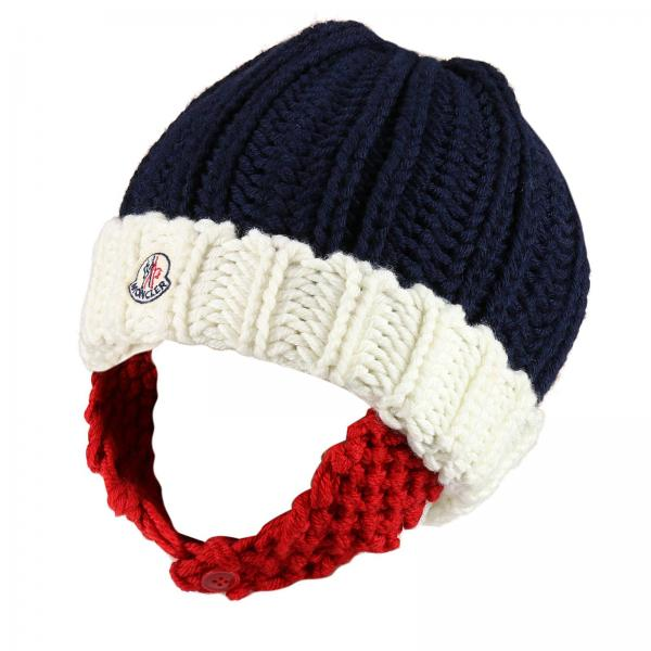 Hat Little Boy Moncler