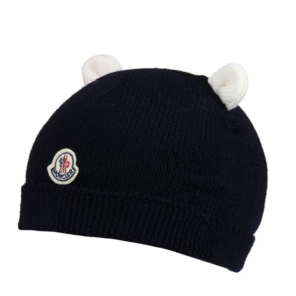 Hat Baby Moncler Baby