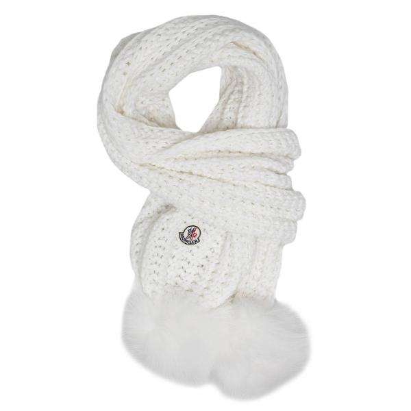 Scarf Little Boy Moncler