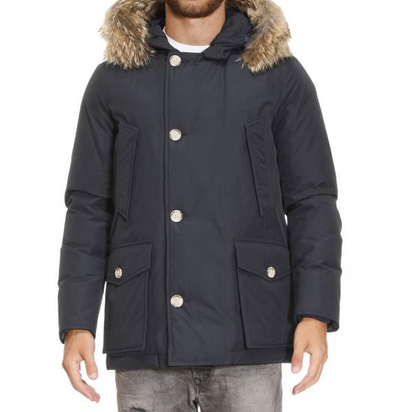 Jacket Men Woolrich