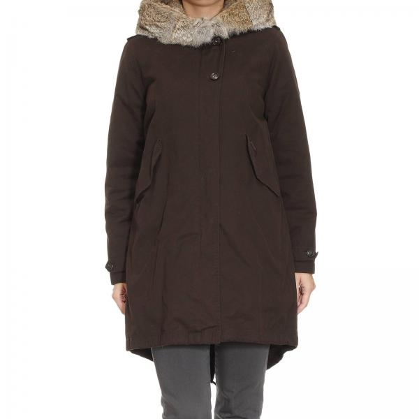 Giacca Donna Woolrich