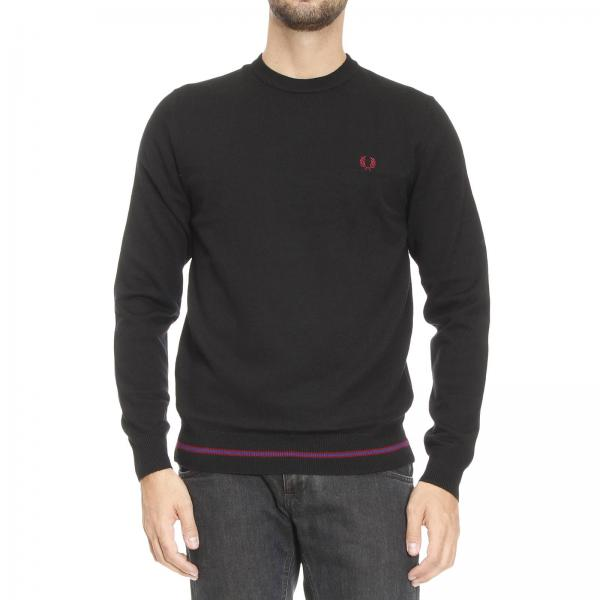 Suéter Hombre Fred Perry