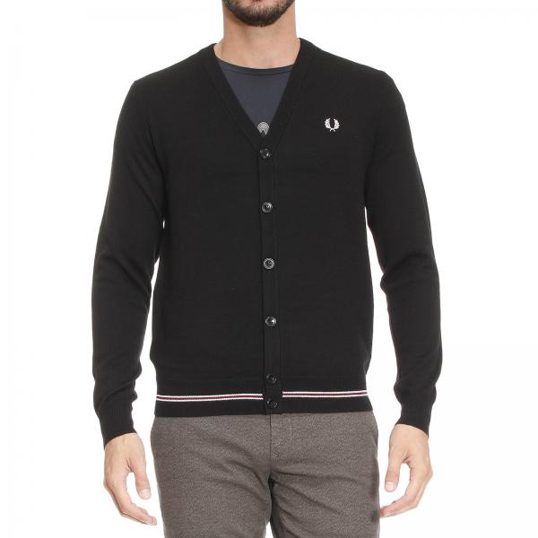 Sweater Men Fred Perry