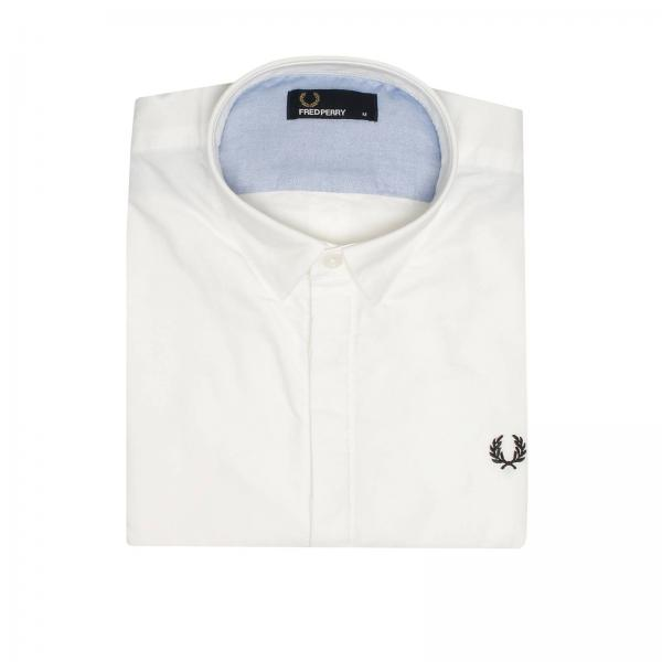 Shirt Men Fred Perry