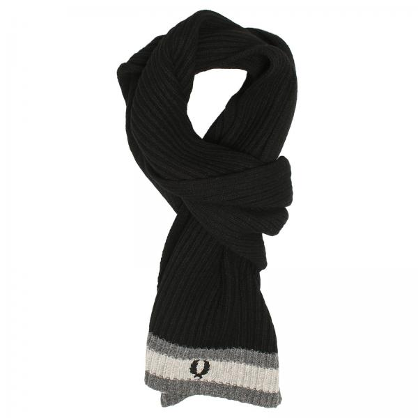 Scarf Men Fred Perry