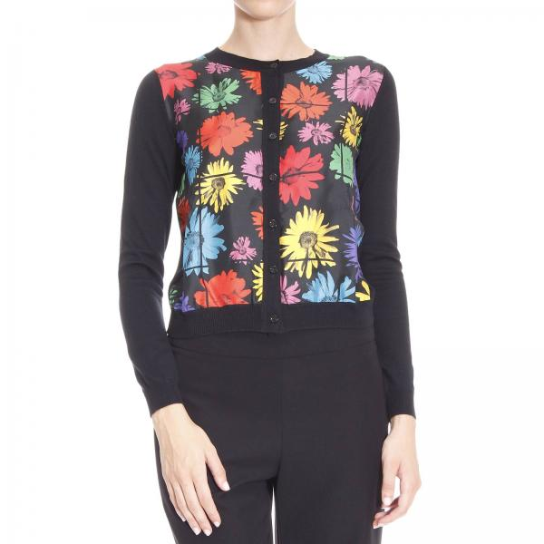 Pull Femme Moschino Couture