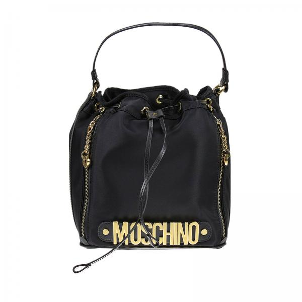 Shoulder Bag Women Moschino Couture