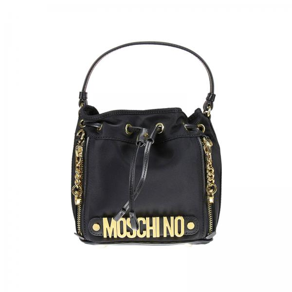 Tasche Damen MOSCHINO COUTURE