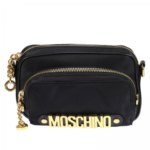 Borsa Mini Donna Moschino Couture