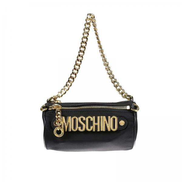 Clutch Women Moschino Couture
