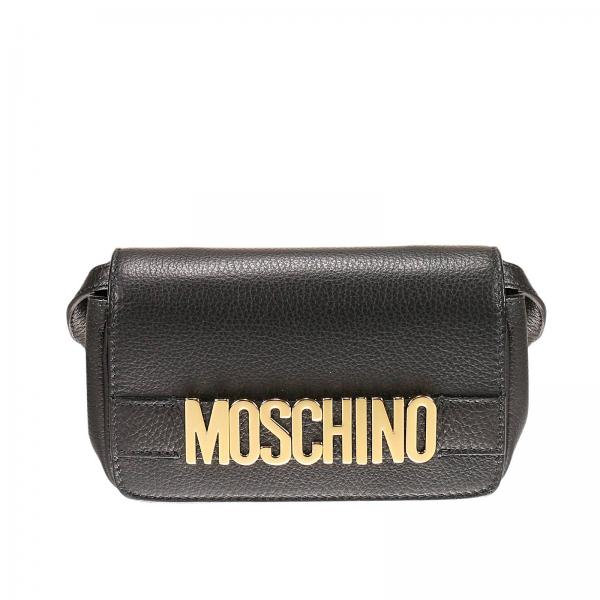 Mini Bags Women Moschino Couture