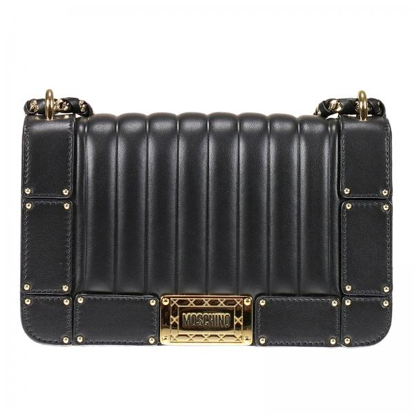 Clutch Mujer Moschino Couture