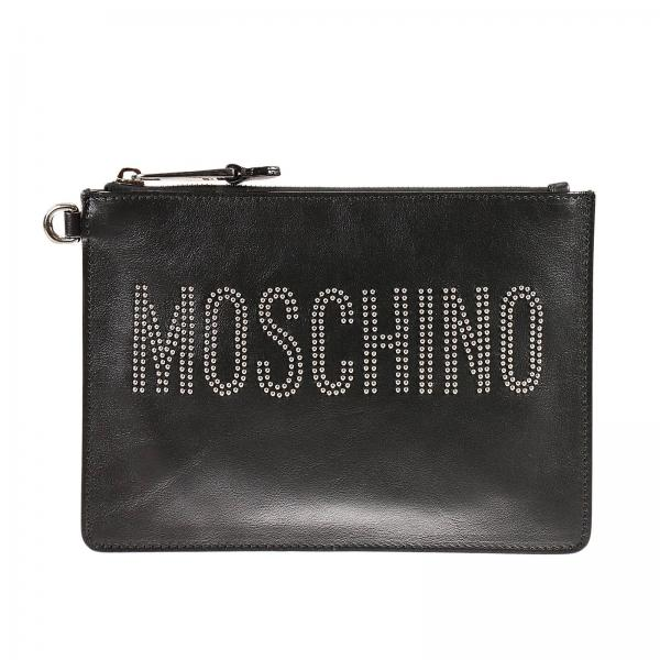 Clutch Donna Moschino Couture