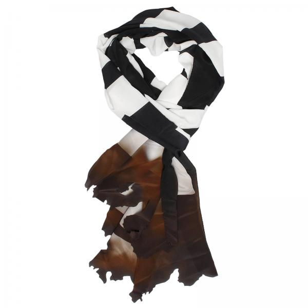 Foulard Femme Moschino Couture