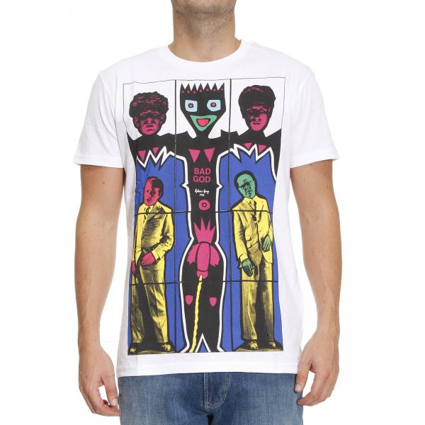 T-shirt Men Moschino