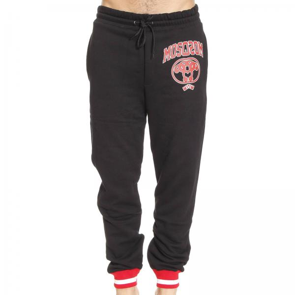Pants Men Moschino