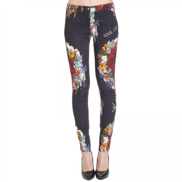 Pants Women Philipp Plein