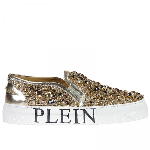 Sneakers Women Philipp Plein