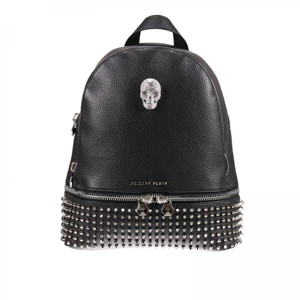 Backpack Women Philipp Plein