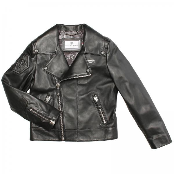 Jacket Little Boy Philipp Plein