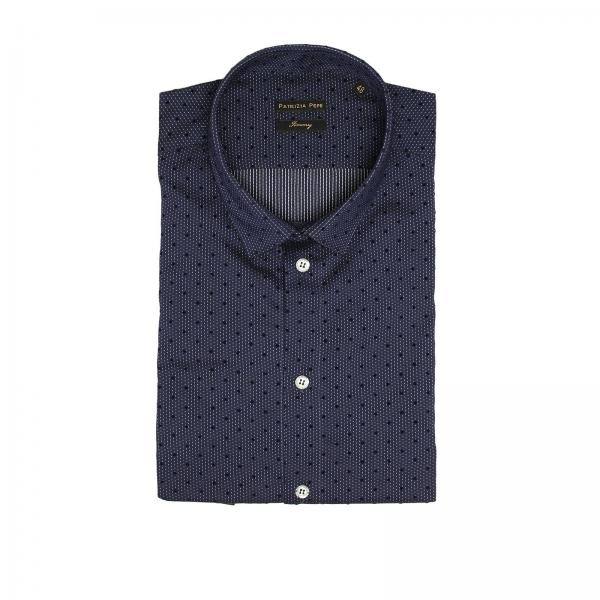 Shirt Men Patrizia Pepe