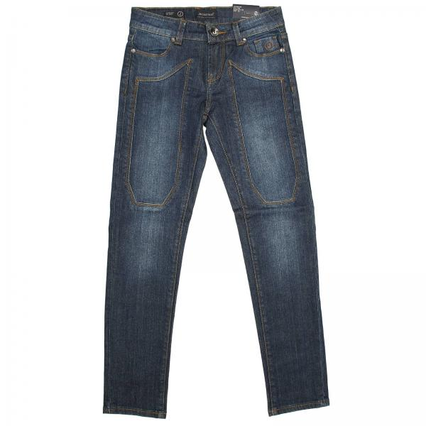 Jeans Little Boy Jeckerson