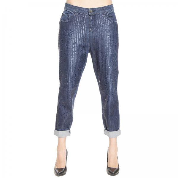 Jeans Mujer Twin Set